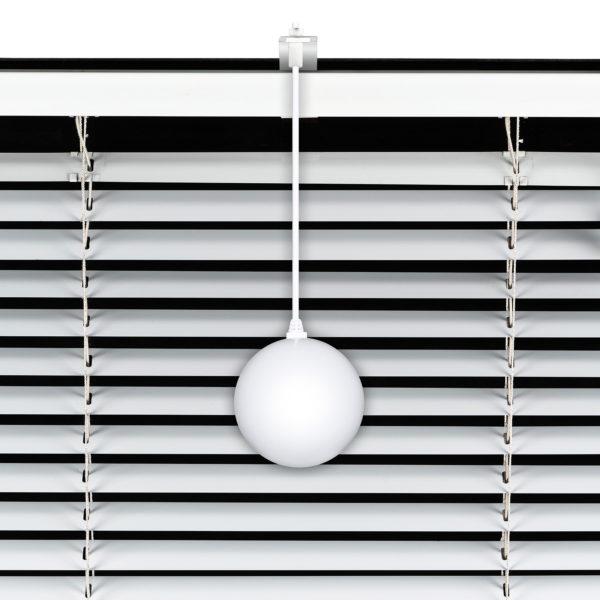 Weihnachtsstern Fensterhaken inkl. Klemmhaken und Klebestreifen